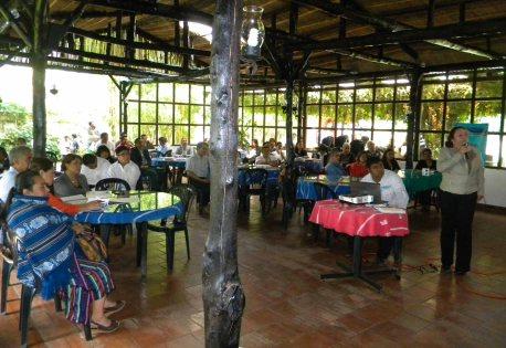 Dirección Departamental de Educación Sacatepéquez