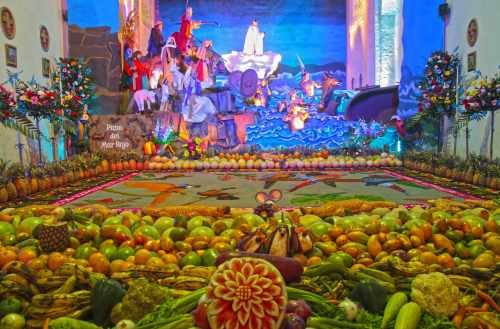 --Velacion-de-la-Consagrada-Imagen-de-Jesus-Nazareno-de-la-Dulce-Mirada