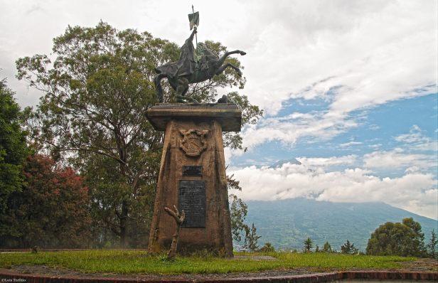 Santiago Apóstol Antigua Guatemala