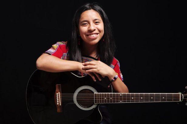 Sara C. Guatemala