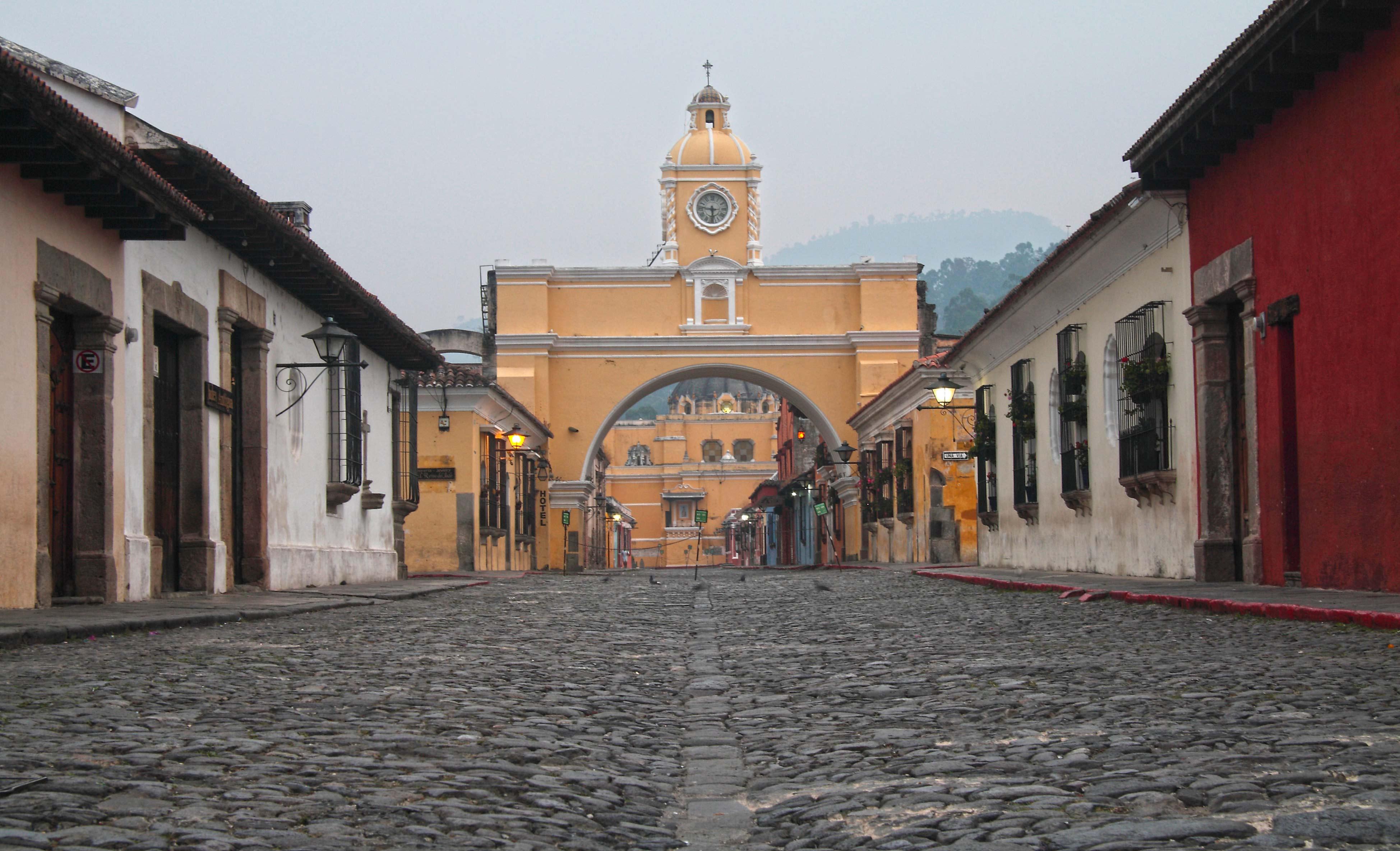 Resultado de imagen para ANTIGUA GUATEMALA FOTO INGUAT