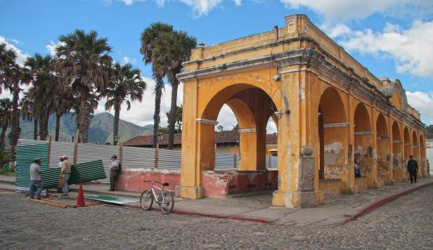 Inician-trabajos-de-restauración-del-Tanque-de-la-Unión-en-La-Antigua-Guatemala