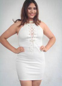 Daniela Isel Urizar. (16 Años)