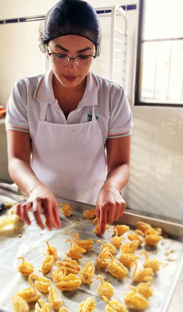 Centro de Capacitación para la Mujer Las Gravileas Antigua Guatemala