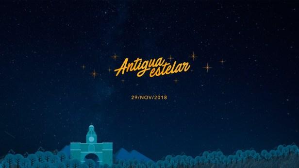 Antigua Estelar en La Antigua Guatemala