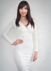 Andrea Alejandra Mendizabal, Candidata a Señorita Antigua 2018-2019