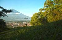 Cerro de la Cruz, Antigua Guatemala
