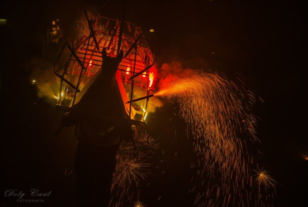 Festival de la Calle del Arco 2018 La Antigua Guatemala