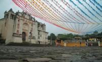 San Juan del Obispo, Antigua Guatemala