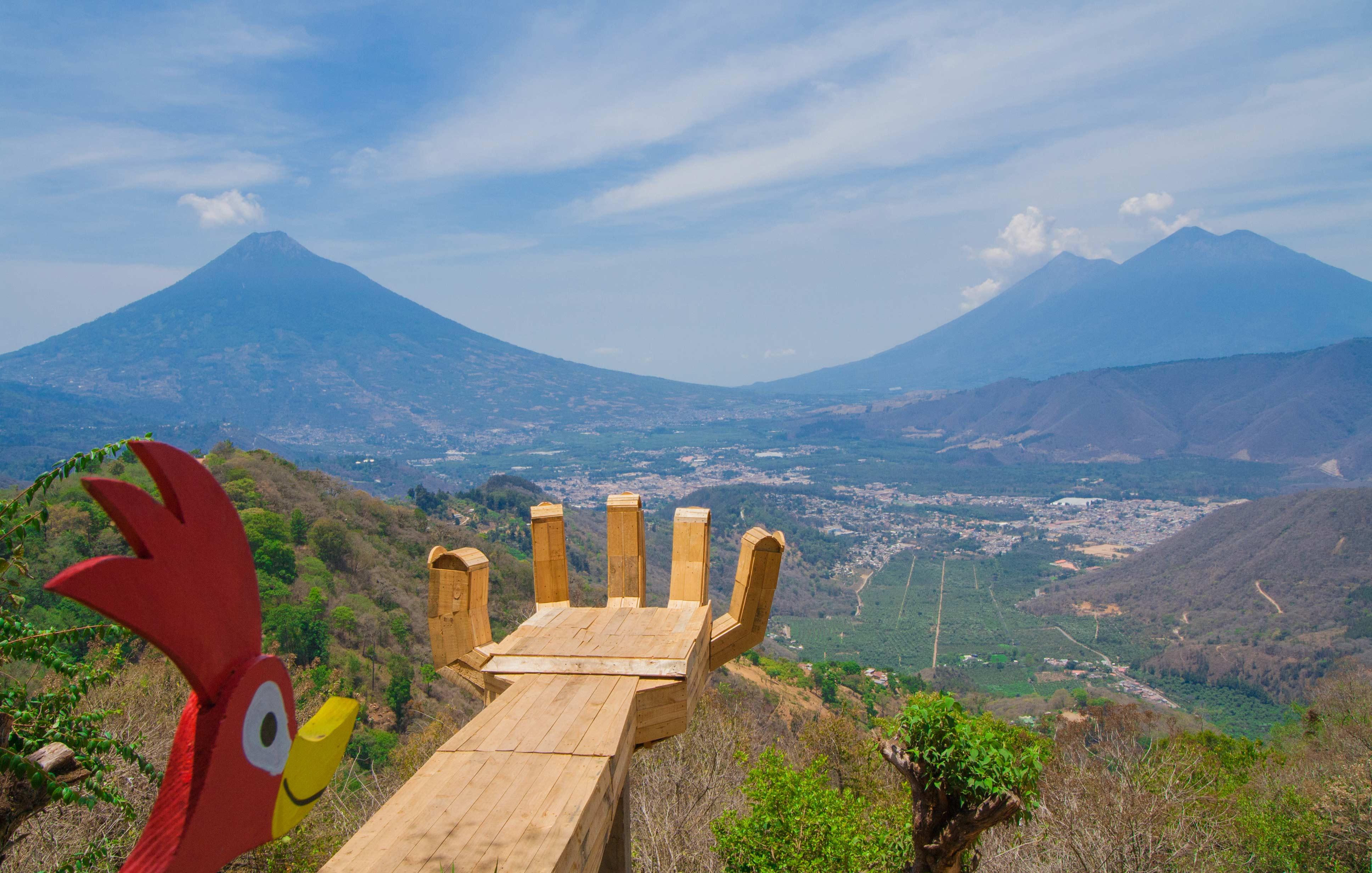 Altamira Antigua Guatemala