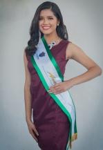 Anette Michel Valenzuela Reyes. 17 Años
