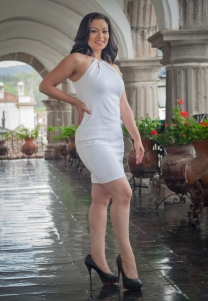 Krishanda Rodas, 30 años