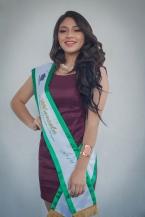 Marcela Rubi Aguilera Valle. 19 Años