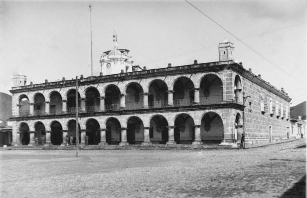 Ayuntamiento de La Antigua Guatemala
