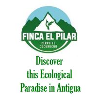 Finca El Pilar Antigua Guatemala